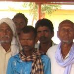 Une école à Bodh Gaya - regards